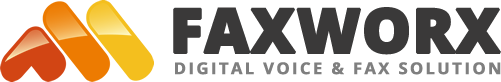 Fax to Email - Send/Receive a fax from your PC - FAXWORX