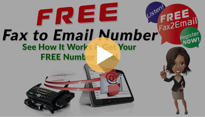 Free Fax to Email FaxWorx